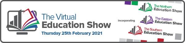 The Virtual Education Show - February 2021