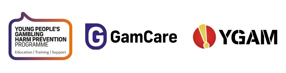 Gam Care Banner